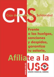 Portada CRS Uso.es