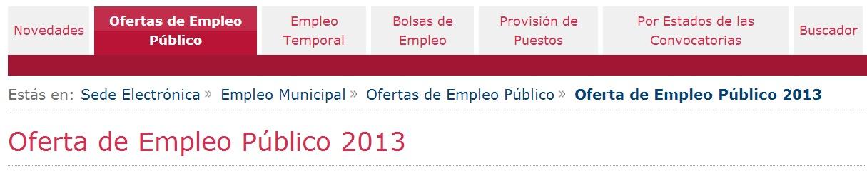 OPE2013