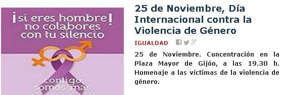 Gijón-25N-Igualdad